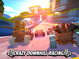 angry birds go mod apk new angry birds go rolls into play in search of