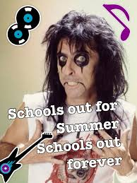 Schools Out Meme - 298 best school daze images on pinterest funny things funny