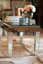 Decorating Coffee Tables Decorating Coffee Tables Target Image Result For Mirrored Table