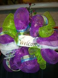 deco mesh ideas deco mesh wreaths hometalk