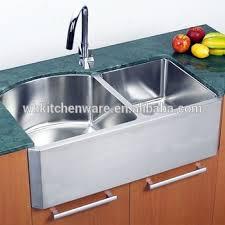 Kitchen Sink Warehouse American Design R0 R10 Handmade Stainless Steel Kitchen Washing