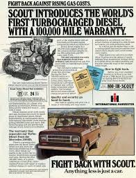 Vintage Ford Truck Advertisements - model year madness 10 classic ads from 1980 the daily drive