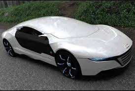 audi color changing car audi a9 concept car can repair itself and change color me an