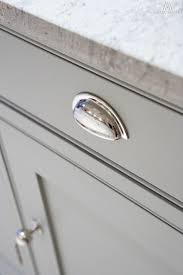 Bespoke Kitchen Cupboard Handles