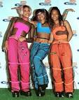 The surviving members of TLC are getting lots of attention as they ...
