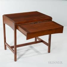 Arts And Crafts Writing Desk Search All Lots Skinner Auctioneers