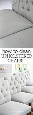 cleaner best way to clean furniture upholstery amazing best way to