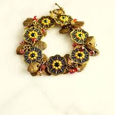 bracelet ebay images Chunky gold bracelets chunky gold bracelet ebay buyexpireddomains jpg