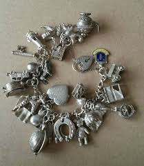 894 best charm bracelets and charms images on charm
