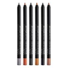 Eye Liner metallic eyeliner nyx professional makeup