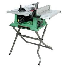 hitachi table saw review hitachi c10ra3 table saw review active woodworking