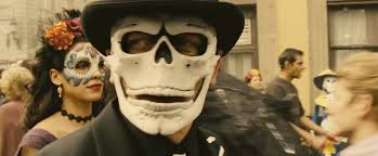 halloween mask vine spectre james bond trailer screencaps 3 u2013 cinema vine
