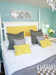 yellow and blue bedroom contemporary bedrooms brian patrick flynn designers