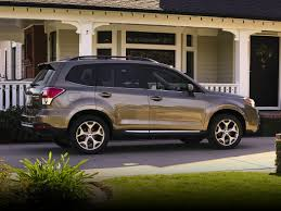 subaru forester touring interior new 2018 subaru forester price photos reviews safety ratings