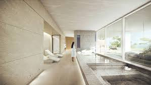 Spa Interior Images Hh Resort Hotel And Spa In Korea Detail Magazine Of