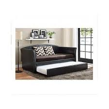 daybed with trundle bed set twin mattress couch sofa futon