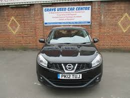 nissan qashqai used finance used nissan qashqai suv 1 5 dci acenta 2wd 5dr in chatham kent
