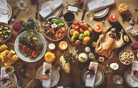 10 unconventional thanksgiving dinner options mental floss