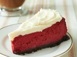red velvet cheesecake recipe myrecipes
