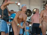 Porn pics of SEXY NUDE CONTEST AT BIKER RALLY  Page    Popular Free Porn