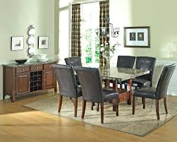 counter height dining room table with leaf high chairs sets