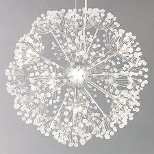 alium light via john lewis its like a dandelion imagining the