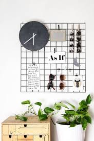 Quirky Desk Accessories by Wire Wall Square Grid Walls Urban Outfitters And Urban