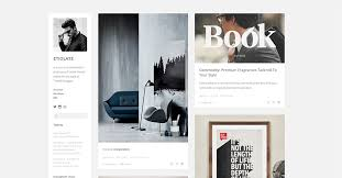 tumblr themes art blog ultralinx themes the best premium tumblr themes