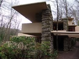 Frank Lloyd Wright Prairie Home by File Frank Lloyd Wright Fallingwater Exterior 5 Jpg Wikimedia