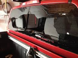 nissan frontier years to avoid 2013 nissan frontier rear window shatters 1 complaints