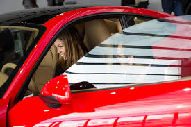 4 door porsche red porsche gives simona halep a red 911 carrera 4 autoevolution