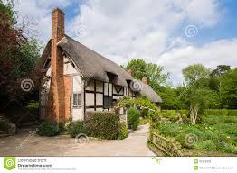 old rural english cottage stock photos image 31619253