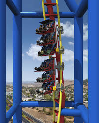 Six Flags Direction Six Flags Discovery Kingdom Announces U201csuperman Ultimate Flight