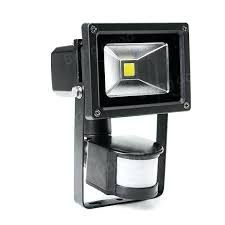 solar power motion sensor cob adjule flood light outdoor security s heath zenith sensing instructions lighti