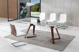 ceramic top dining room tables kitchen wooden glass top dining table modern dining chairs white