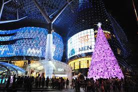 top 10 light decoration around the world