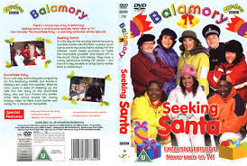 Seeking Santa Freecovers Net Balamory Seeking Santa R2