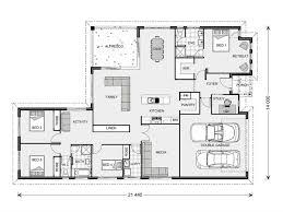 gj gardner floor plans coolum 246 element our designs builders in north brisbane