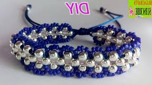 thread bead bracelet images Lofty design ideas making bead bracelets how to make with beads jpg