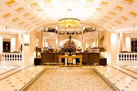 Esszimmer Bmw Welt Silvester Das Adlon Kempinski Hotel Berlin Hotelbericht Eindruck