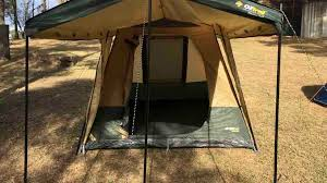 Oztrail Awning Review Oztrail Fast Frame Cruiser 240 Tent Reviews Choice