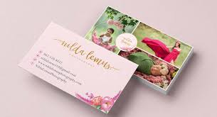Sales Business Card Photography Business Cards Turn Your Business Card Into The