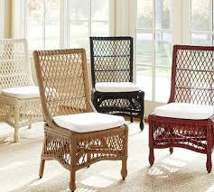 rattan kitchen furniture best 25 rattan dining chairs ideas on house