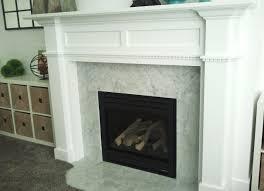 fireplace mantels and your elegant home livingroom samsung