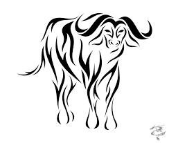 chinese zodiac tattoo ox by visuallyours on deviantart