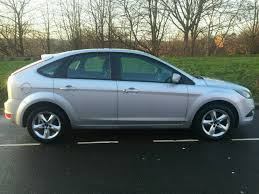 2010 60 ford focus 1 6 tdci zetec fsh lady owned r tax 30 cheap