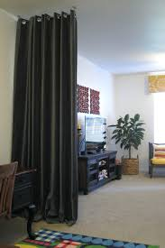 Creative Curtain Hanging Ideas Beaded Room Dividers Curtains Ideas And Partition Walls Are