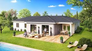 modele maison plain pied 3 chambres résultat de recherche d images pour plan maison plain pied 3