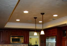 Kitchen Ceiling Lights Ideas Interior Cheerful Living Room Design Ideas With White Recessed