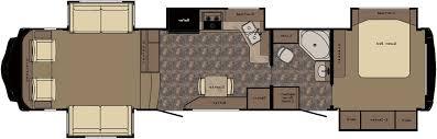 sierra rv floor plans amazing bunkhouse fifth wheel floor plans images flooring u0026 area